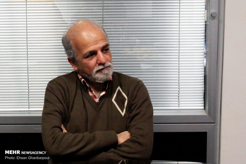 گفتگو با مدیرعامل مرکز گسترش سینمای مستند و تجربی