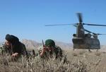 İran'ın kuzeybatısında askeri tatbikat