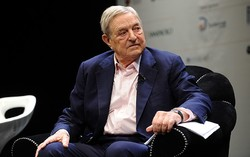 Soros: U.S. and China engaged in cold war that could turn into hot one 'soon'