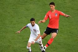 المنتخب القطري يقصي كوريا الجنوبية ويتأهل لنصف نهائي كأس آسيا