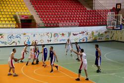 تهران قهرمان رقابت بسکتبال پیشکسوتان کشور شد