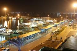 ترابری دریایی به ۱۰.۶میلیون نفر  سفر رسید