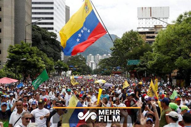 درخواست اروگوئه و مکزیک برای میانجیگری در بحران ونزوئلا
