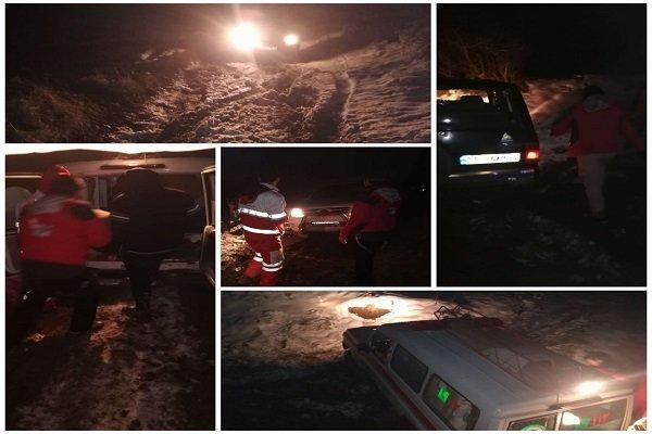 جسد کوهنورد مفقود شده در ارتفاعات شمشک پیدا شد