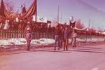 روایت روزهای انقلاب ۵۷ در شاهرود/ روحانیان تاثیرگذارتر از همیشه