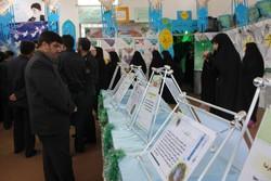نمایشگاه مهدویت و انقلاب اسلامی در نگارخانه کرمانشاه برپا میشود