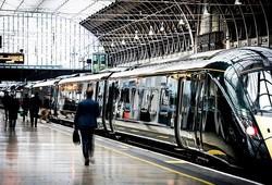 اپلیکیشنی که برای مسافران قطار صندلی خالی پیدا می کند