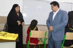 آموزشدهندگان سوادآموزی استان بوشهر بیمه شدند