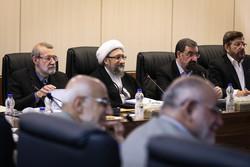 غایبان جلسات مجمع تشخیص مصلحت در بررسی«FATF»/ «روحانی» و «ناطق نوری» غایبان همیشگی