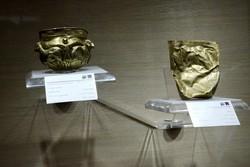 ۲۲ شی باستانی گیلان ثبت ملی شد