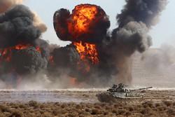 Yakın gelecekte İran'ın batısında askeri tatbikat yapılacak