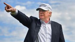 Trump Alman bankasından borç istemiş