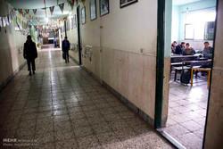 ۵۸۰ مدرسه در استان زنجان نیاز به مقاوم سازی دارد