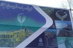 عملیات اجرایی طرح توسعه بندر مسافری چمخاله در لنگرود آغاز شد