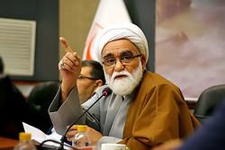 سیلاب خوزستان صحنه درخشش حضور ملت ایران بود