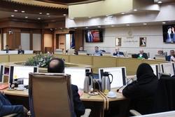 نشست کمیسیون ملی تعیین صلاحیت شاغلین حرف پزشکی برگزار شد