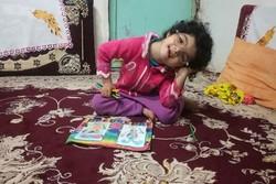 درخواست خیران برای کمک به «فاطمه زهرا»/ شماره حساب اعلام شد