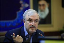 """البرلمان الإيراني يمنح """"سعيد نمكي"""" الثقة لتولي وزارة الصحة"""