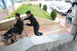 Industry ministry asked to develop disability friendly transportation