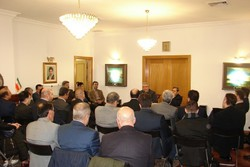 Officials propose closer Iranian, Spanish tourism ties
