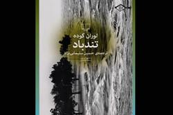 ترجمه رمان نویسنده فرانسوی درباره توفان کاترینا چاپ شد
