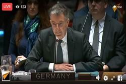 رئیس شورای امنیت خواستار توقف تحرکات نظامی در لیبی شد