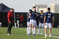 رئیس فدراسیون فوتبال شرط تمدید قرارداد کارلوس کیروش را اعلام کرد