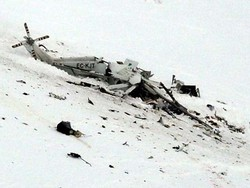 امریکہ میں طیارہ حادثے میں 9 افراد ہلاک