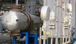 3rd distillation unit of Isfahan Oil Refinery to come online