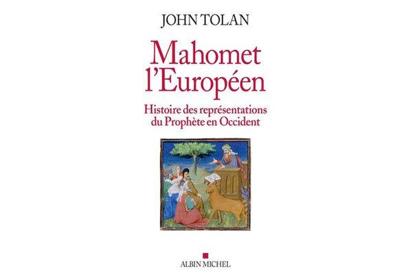 """Avrupa'daki Muhammed (s.a.v)"" kitabı Fransa'da yayınlandı"