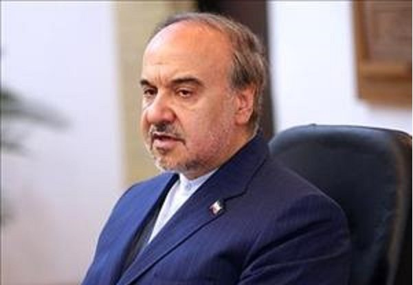 نشست وزیر ورزش با روسای فدراسیونها فردا برگزار میشود