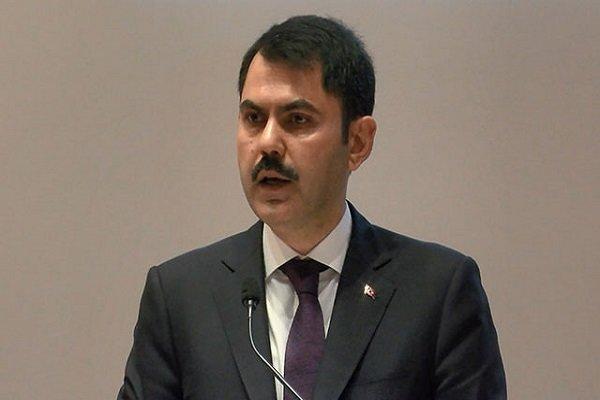 Bakan Kurum'dan Antalya fırtınasıyla ilgili açıklama