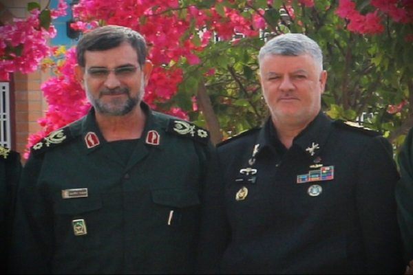 Iran's defense power result of unity among armed forces: Commanders