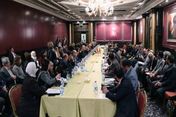 Iran, Syria hold high joint committee technical meetings