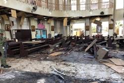 تلفات انفجار درفیلیپین به ۲۷کشته و ۷۷زخمی افزایش یافت