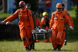 برازیل میں ڈیم ٹوٹنے سے ہلاکتوں کی تعداد 65 ہوگئی
