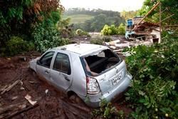 برازیل میں طوفانی موسم کے باعث 2 افراد ہلاک
