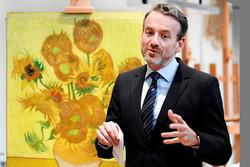 آفتابگردانهای ونگوک در خانه میمانند/ شکنندگی نقاشی ۱۳۰ ساله