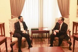 Tehran, Yerevan eye increased bilateral coop. in different fields