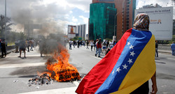Cuban President Slams Pompeo's Comment on Cuba's Role in Venezuela Crisis