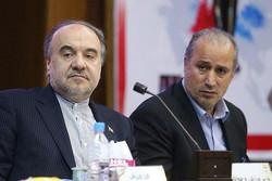 مهدی تاج: حمید استیلی انتخاب کمیته فنی فدراسیون است
