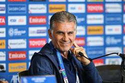 کیروش در میان گزینههای تیم ملی فوتبال عربستان!