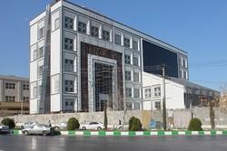 بزرگترین کتابخانه عمومی کشور ۱۵ بهمن در مشهد افتتاح می شود