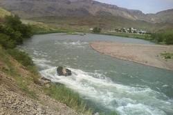 اراضی دشت یکانات مرند تحت پوشش طرح آب های مرزی قرار گرفتند