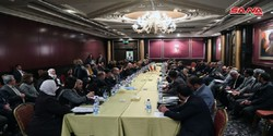 Iran-Syria high joint technical committee of economic cooperation