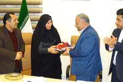 بودجه پیشنهادی ۶۸ میلیارد تومانی شهرداری محمدیه تقدیم شورا شد