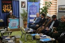 بهره مندی از بزرگان عشایر برای پیشبرد مباحث فرهنگی