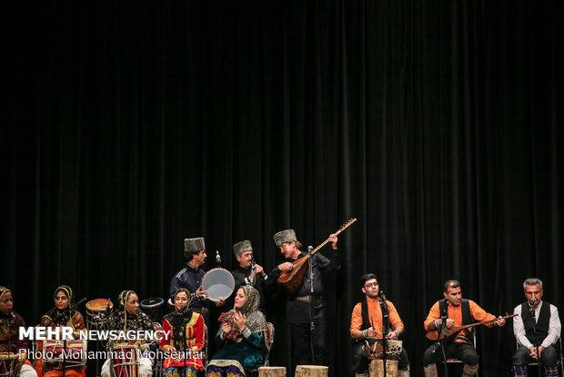 الحفل التاسع العشر لذكرى تأسيس بيت الموسيقى