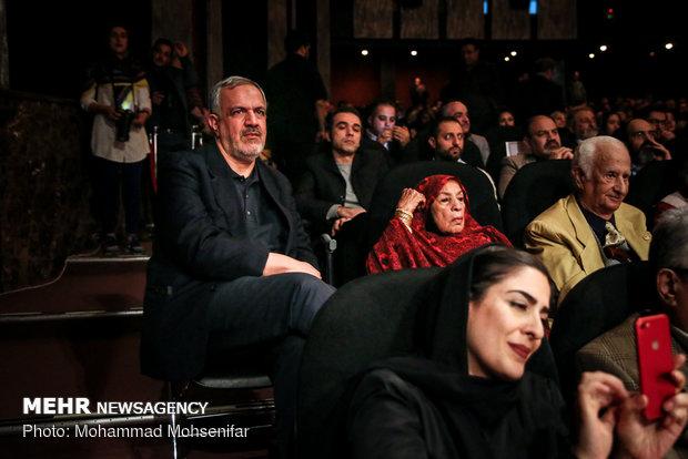19th anniv. of Iran Music House