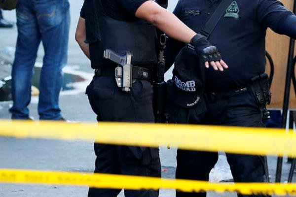 19 قتيلا و48 جريحا بانفجار في كنيسة جنوب الفيلبين